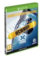 Ubisoft igra Steep: X Games Edition – Gold Edition (Xbox One)