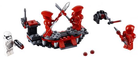 LEGO Star Wars 75225 Bojni komplet eltine pretorianske straže