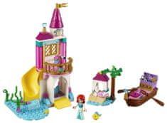 LEGO Disney Proncess 41160 Ariel i njen grad u moru