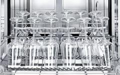 Bosch SMS46GW01E technologie ochrany skla
