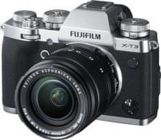 FujiFilm X-T3 + XF 18-55