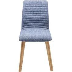 KARE Židle Lara Blue