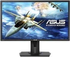 Asus LED  monitor VG245H