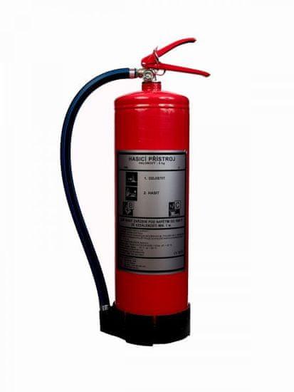 TEPOSTOP Hasiaci prístroj s čistou hasiacou látkou - CA6LE
