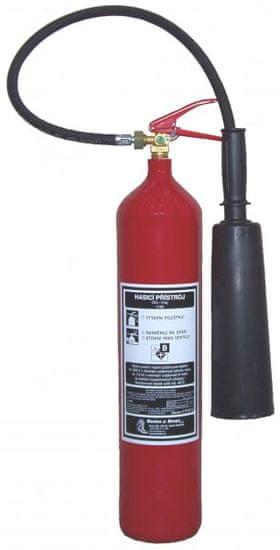 Hastex Hasiaci prístroj CO2 (snehový) 5kg - S 5 B