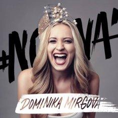 Dominika Mirgová - CD #Nová