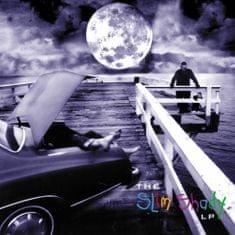 Eminem - CD The Slim Shady