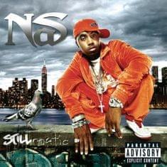 Nas - CD Stillmatic