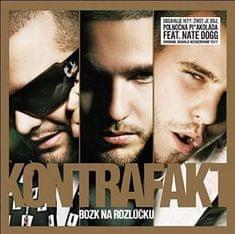 Kontrafakt - CD Bozk na rozlúčku