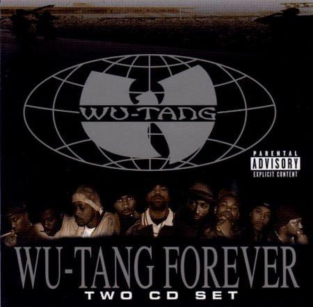 Wu-Tang - CD Forever (2CD)