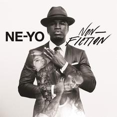Ne-Yo - CD Non-Fiction