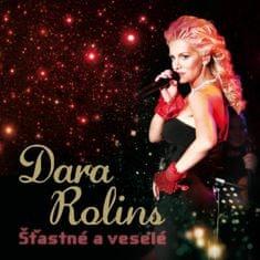 Dara Rolins - CD Štastné a Veselé