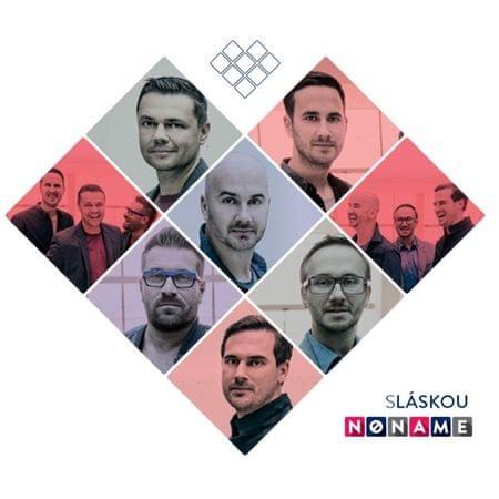 No Name - CD S Láskou