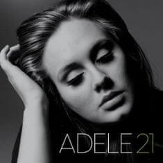 Adele - CD Adele - 21
