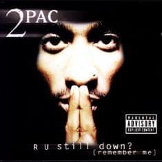2Pac - CD R U Still Down