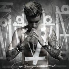 Justin Bieber - CD Purpose