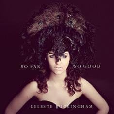 Celeste Buckingham - CD So Far, So Good (EP)