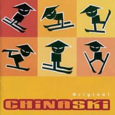 Chinaski - CD Originál