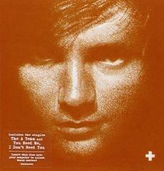 Ed Sheeran - CD +