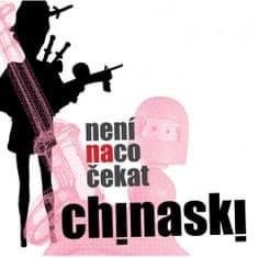 Chinaski - CD Není naco čekat