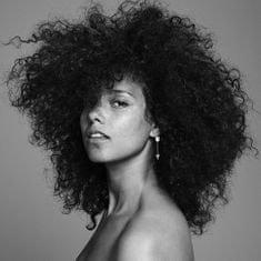 Alicia Keys - CD Here