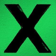 Ed Sheeran - CD X