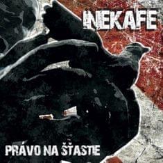 Iné Kafe - CD Právo na štastie