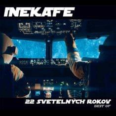 Iné Kafe - CD 22 svetelných rokov - Best Of