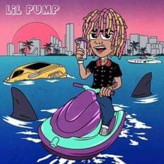 Lil Pump - CD Lil Pump