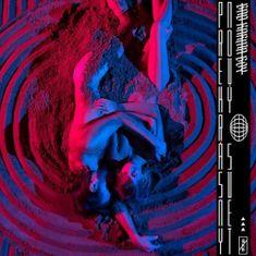 Bad Karma Boy - CD Prekrásny nový svet