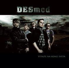 Desmod - CD Vitajte na konci sveta