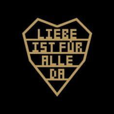 Rammstein - CD Liebe ist Für Alle Da
