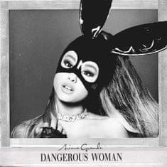 Ariana Grande - CD Dangerous Woman