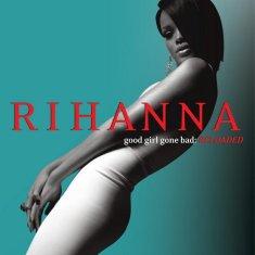 Rihanna - CD Good Girl Gone Bad: Reloaded