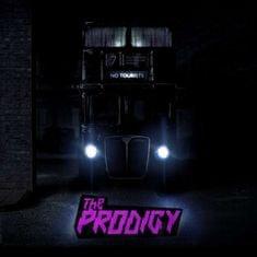 Prodigy - CD No Tourists