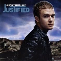 Justin Timberlake - CD Justified