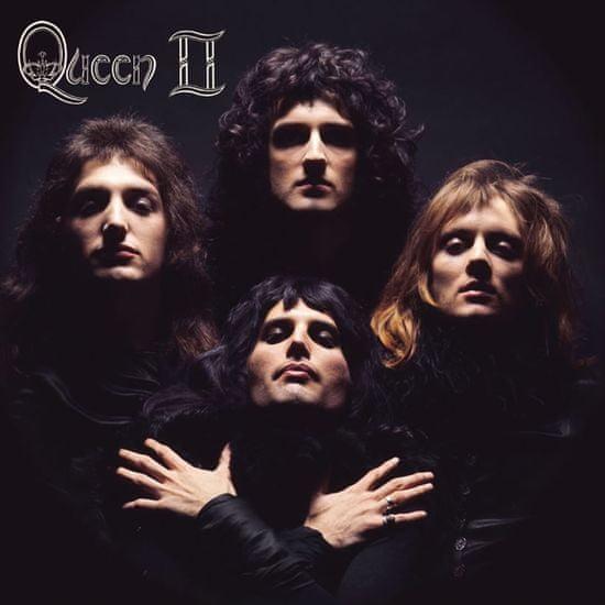 Queen - CD Queen II.