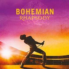 Soundtrack - CD Bohemian Rhapsody