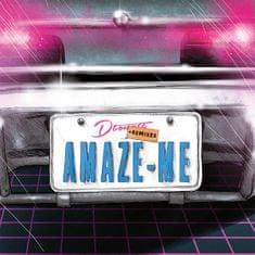 DTonate - Vinyl Amaze-Me
