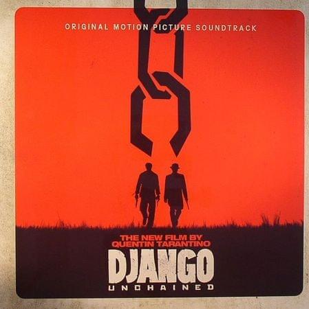 Soundtrack - CD Django Unchained