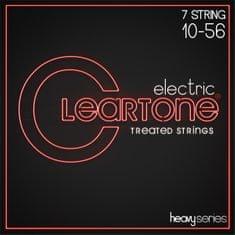 Cleartone Heavy Series 7-String 10-56 Struny na sedemstrunovú elektrickú gitaru