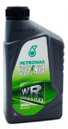 Selenia olje WR Forward 0W30, 1 l