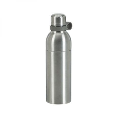 RivaCase vakuumska termosica 90411SL, 0.55L, srebrna