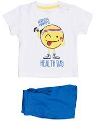 Losan chlapecký set kraťasů a trička