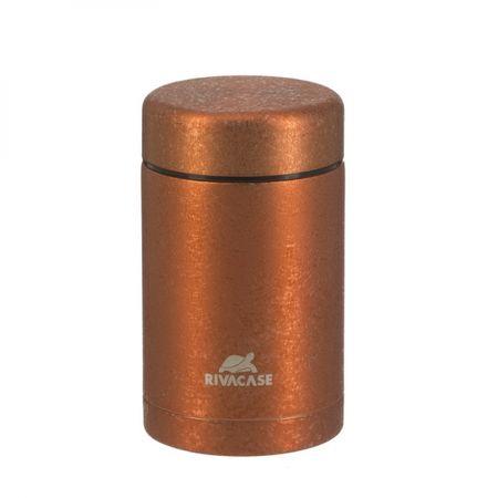 RivaCase termo posoda 90431CPC, 0,45L, bakrena