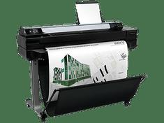 HP risalnik Designjet T520 36-in Printer