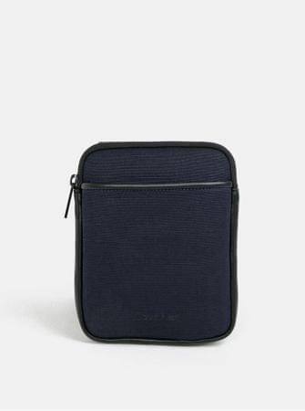 7d14270d57 Calvin Klein Jeans tmavě modrá pánská crossbody taška