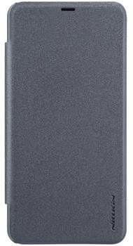 Nillkin Sparkle Folio Tok Black Xiaomi Pocophone F1 2440994