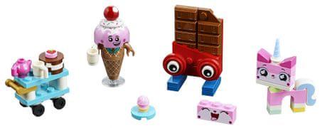 LEGO zestaw klocków Movie 70822 Najlepsi przyjaciele Kici Rożek