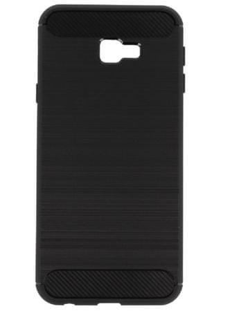 maska za Samsung Galaxy J4 Plus 2018, J415, mat crna